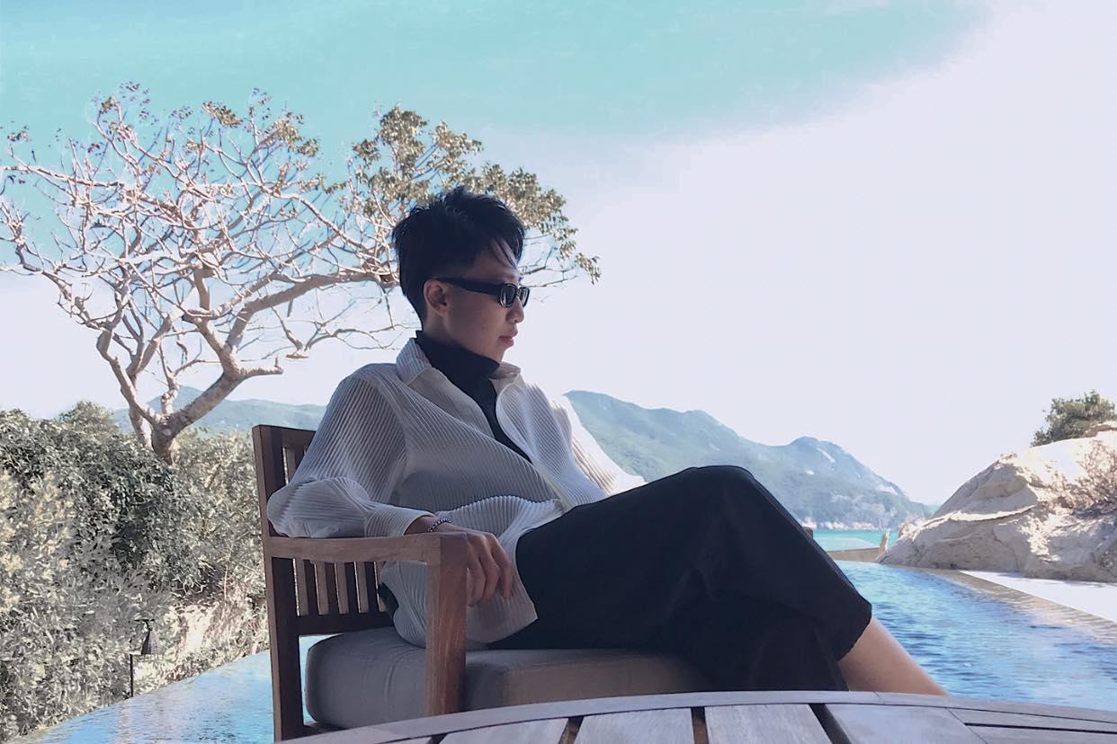 Bộ ảnh check in khu nghỉ dưỡng siêu sang Amanoi Ninh Thuận góc nào cũng siêu đẹp