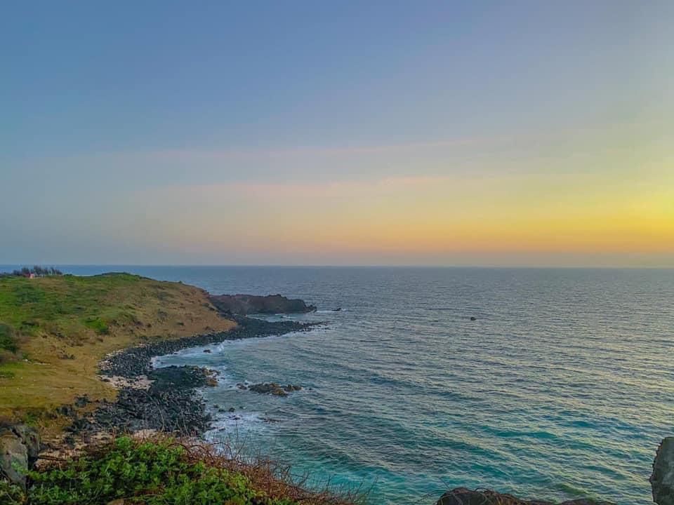 Review về đảo Phú Quý – về hòn đảo hoang sơ lắng nghe biển hát