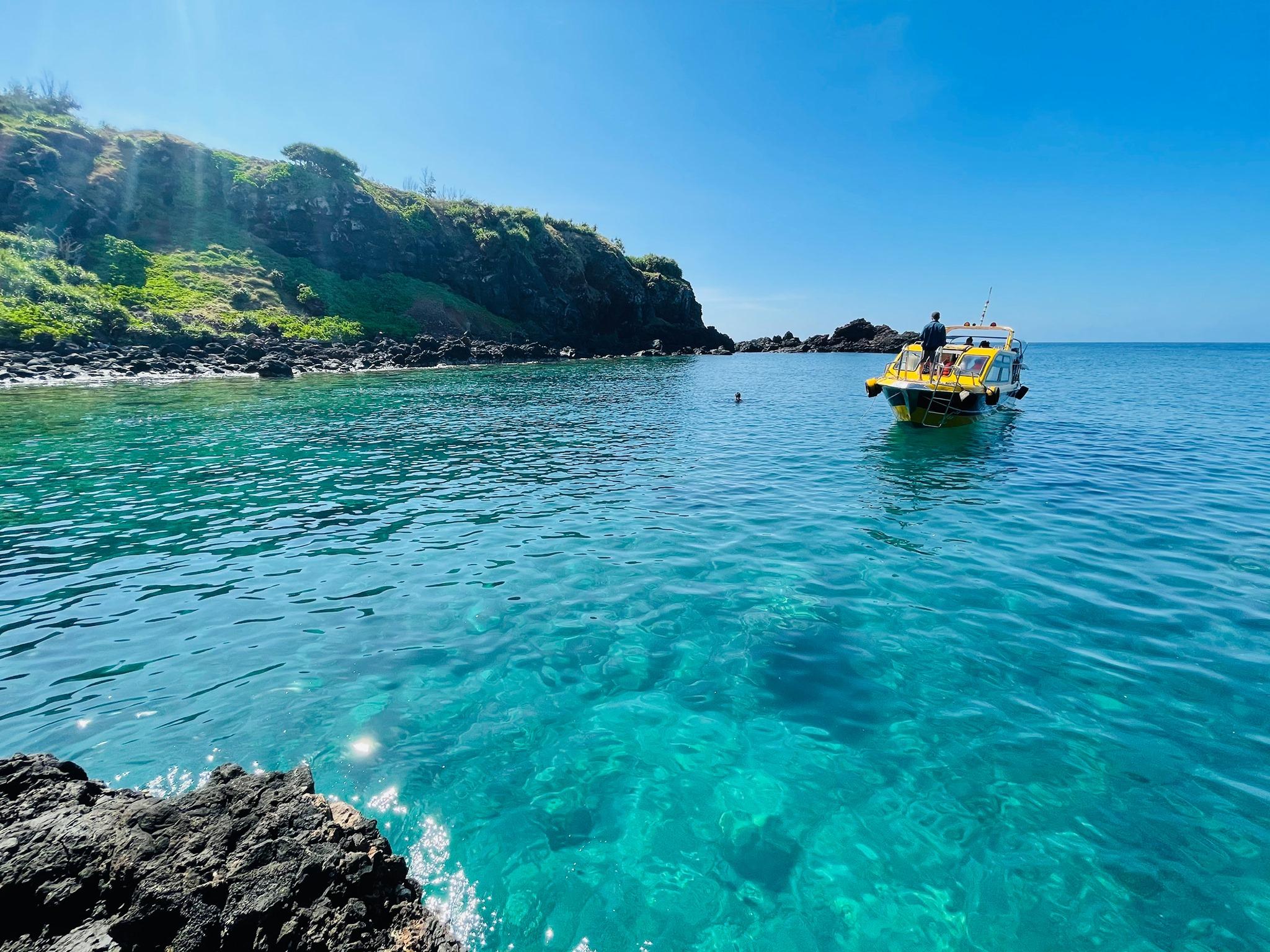Du lịch đảo Phú Quý tháng 3 mùa đẹp nhất