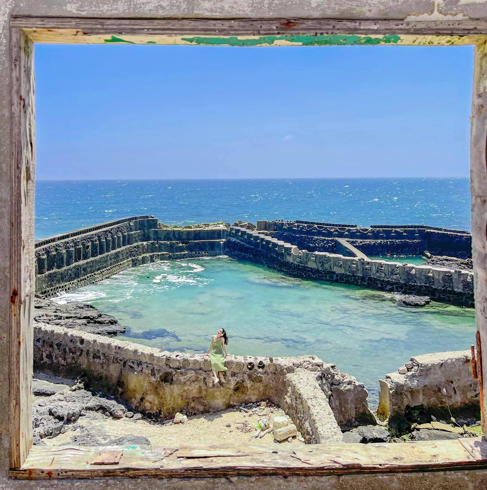 Du lịch đảo Phú Quý tháng 3 – say trên từng hải lý