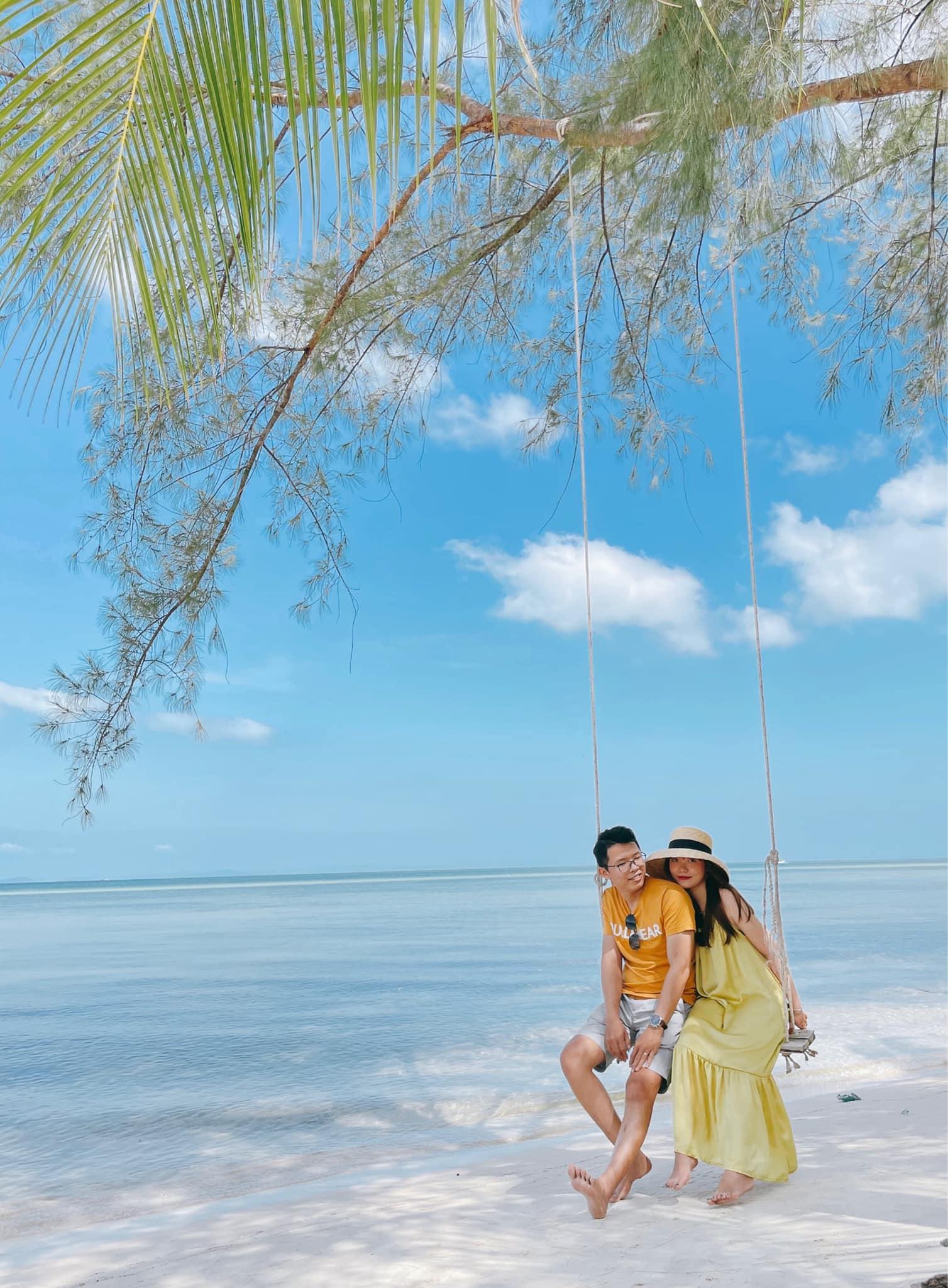 Du lịch Phú Quốc tháng 3 mùa vàng biển gọi