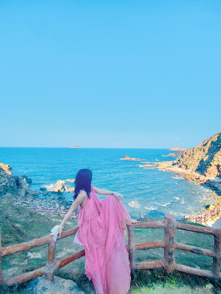 Review du lịch Quy Nhơn, Phú Yên 4N3Đ tận hưởng phố biển tháng 3