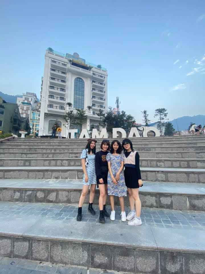 Review Tam Đảo – chốn quen của bao người