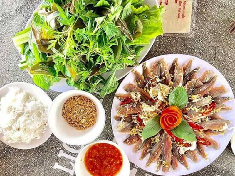 17 món ăn đặc sản ngon nhất Phú Quốc nhất định phải thử
