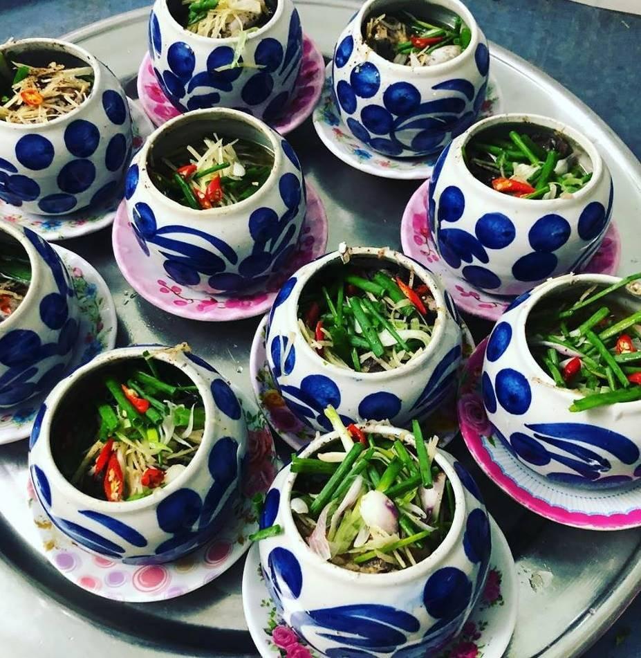 16 món ăn ngon nhất Phú Yên, nhất định phải ăn hết nha
