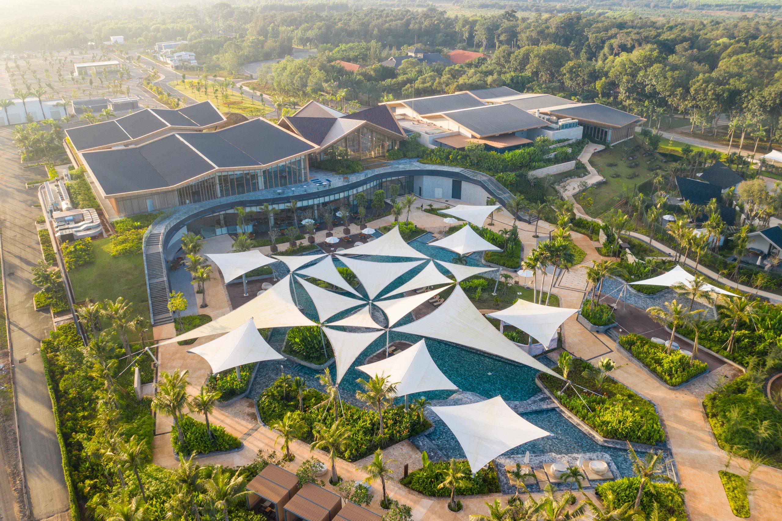 Minera Hot Springs Bình Châu (Khoáng Nóng Thiên Nhiên Bình Châu) – Điểm đến tuyệt vời cho cuối tuần sát sạt Sài Gòn