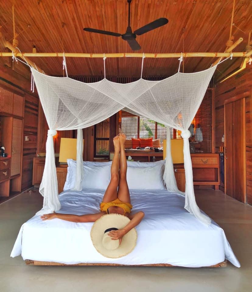 Six Senses Côn Đảo resort siêu biệt lập, siêu sang – chốn nghỉ dưỡng huyền thoại