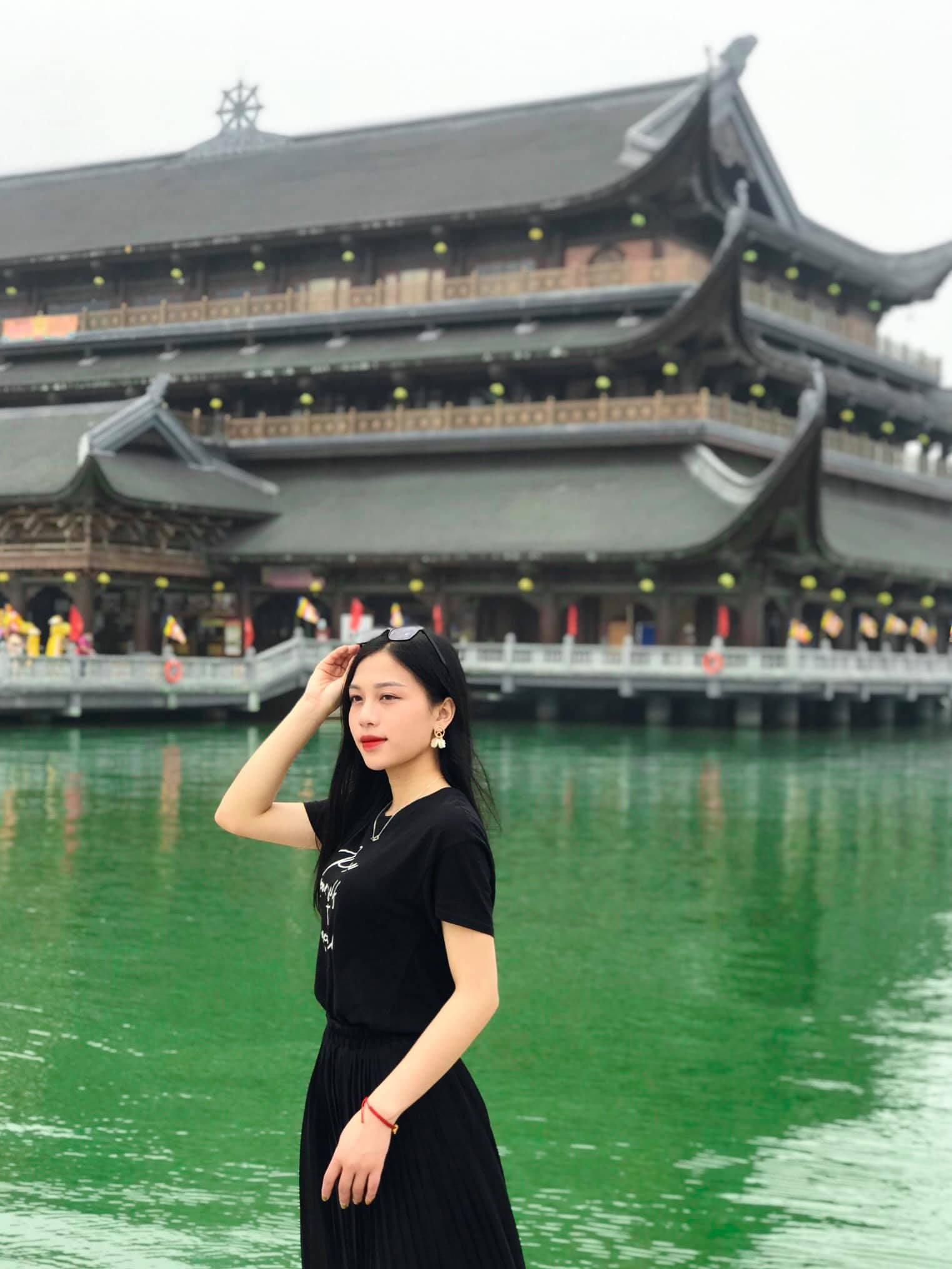 Trải nghiệm Chùa Tam Chúc – Hà Nam – Ngôi chùa lớn nhất thế giới