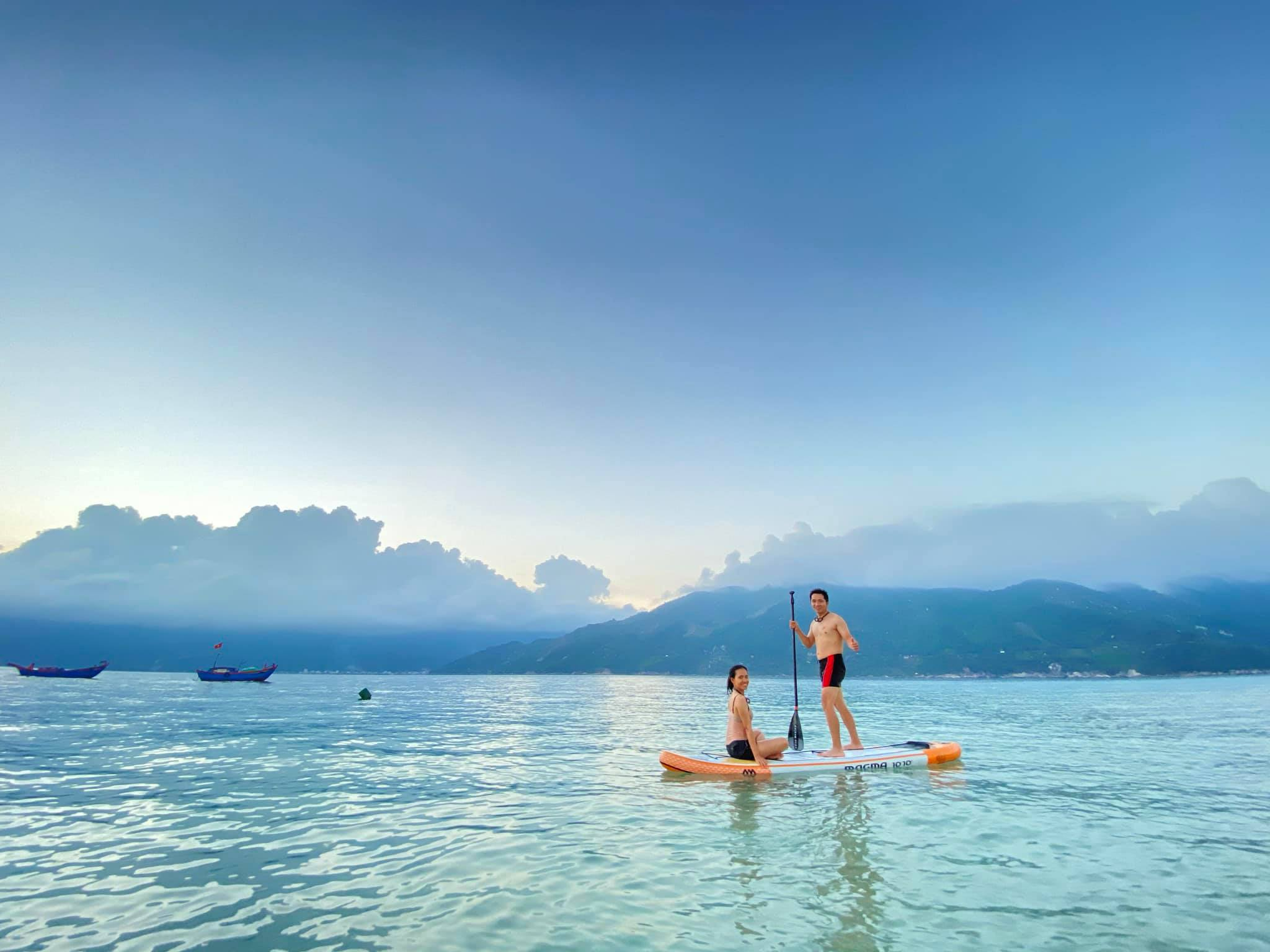Biển Hòn Nưa, Phú Yên – Thiên đường bị bỏ quên của Việt Nam