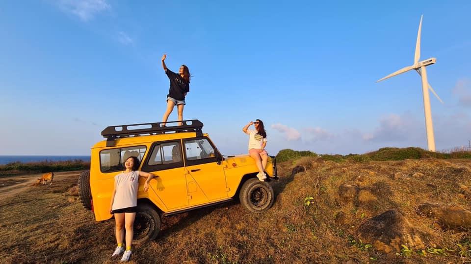 Chút review cho chuyến đi 3N2Đ nhóm 3 người tại đảo Phú Quý (Phan Thiết)