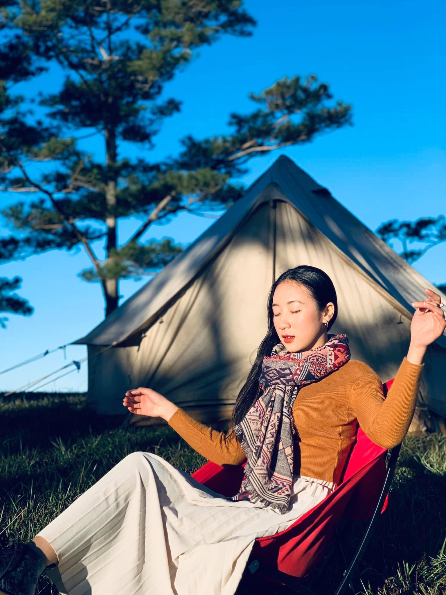 Camping để trải nghiệm những điều đẹp nhất của Đà Lạt, ủa tại sao?