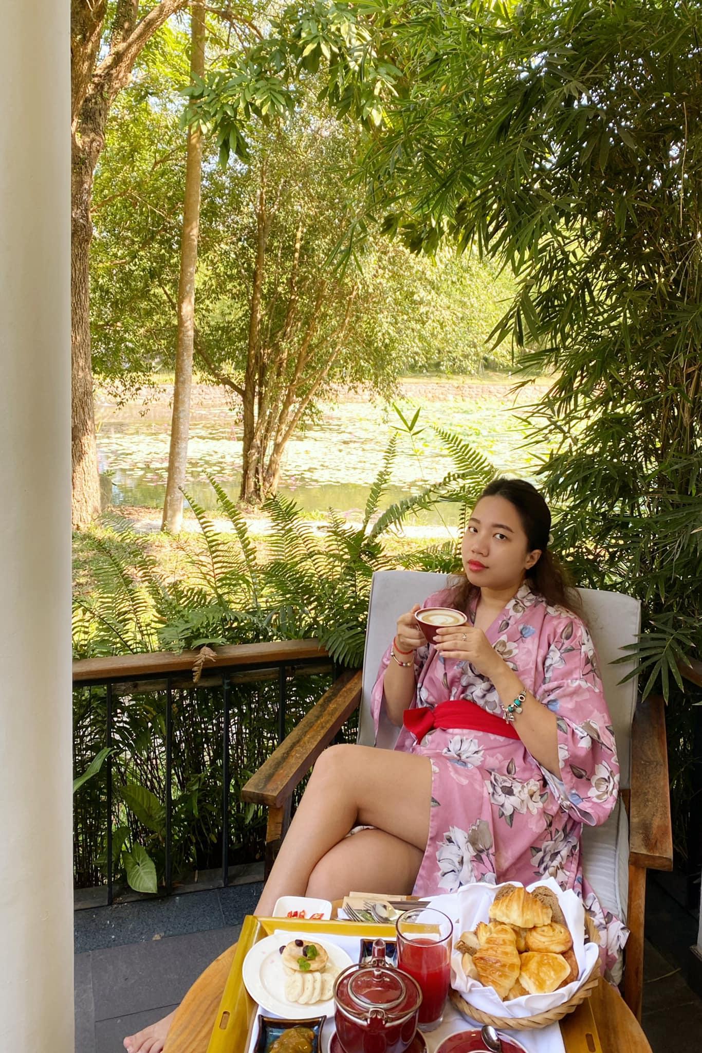 Du lịch Huế 5N4Đ check in 4 resort đẹp nhất Huế