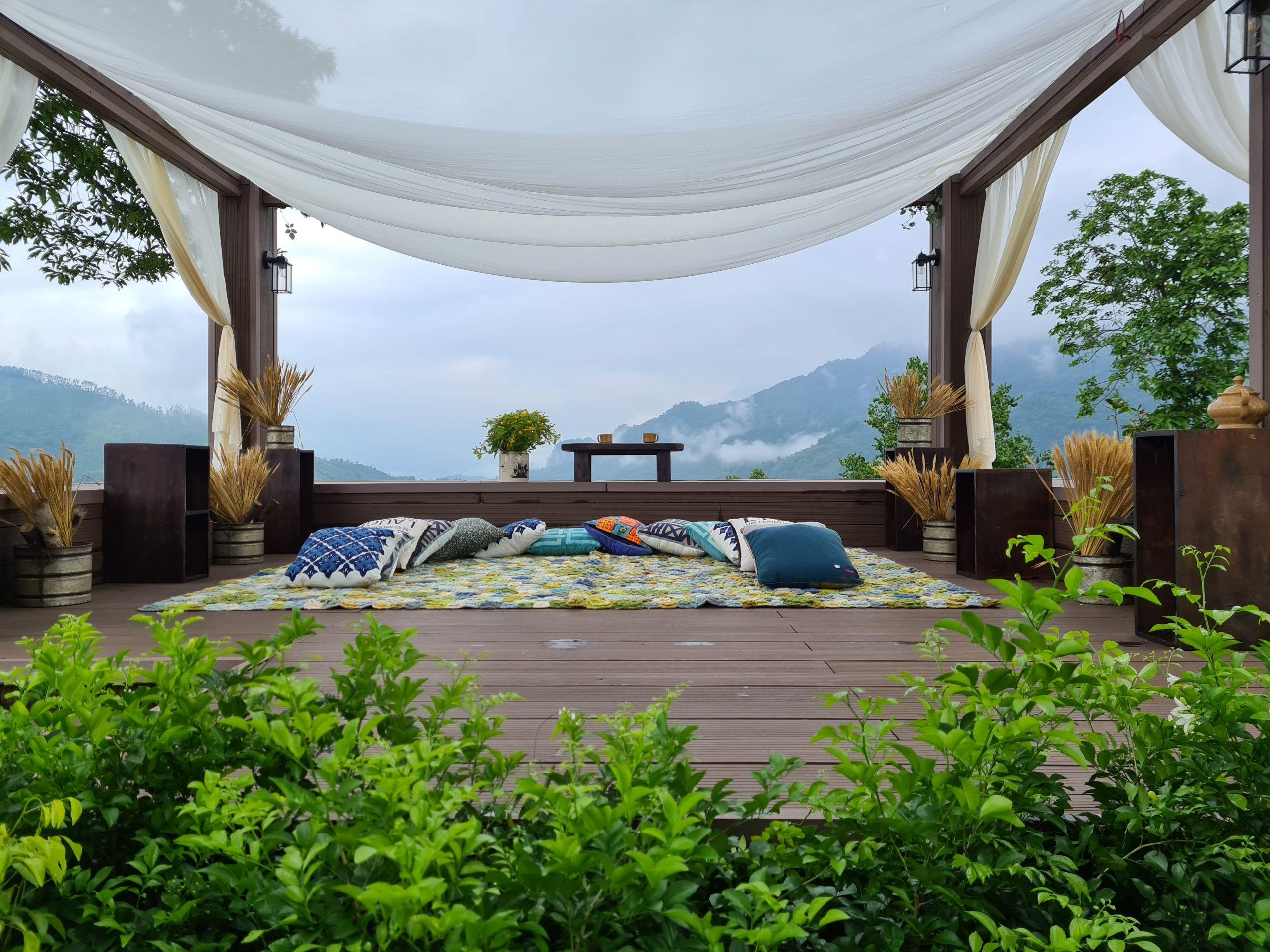 P'apiu Hà Giang Resort – Resort siêu sang, cực lãng mạn dành cho cặp đôi